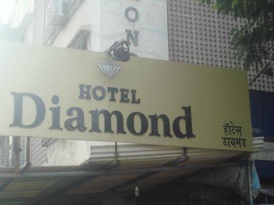 Diamond Hotel: Hotel Diamond