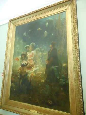 Museo del Estado Ruso: Государственный Русский музей