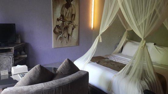 Blue Karma Hotel : Tangerine Villa