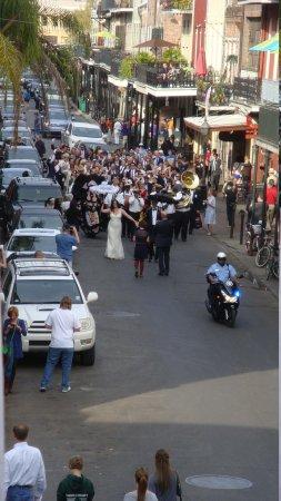 Hotel Provincial: Wedding
