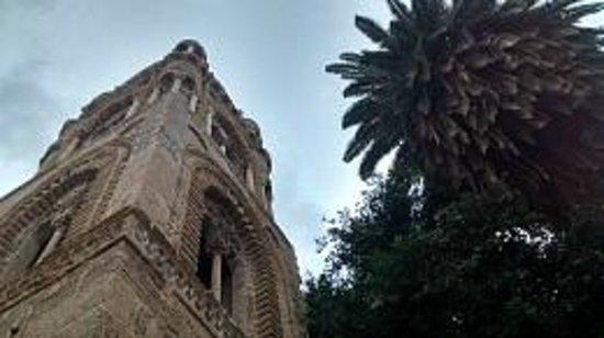 Church of San Cataldo: san cataldo