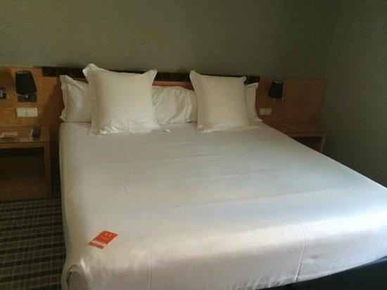 Room Mate Larios: Habitación 410