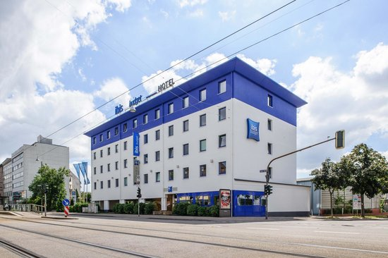 Ibis Hotel Mainzer Str Saarbrucken