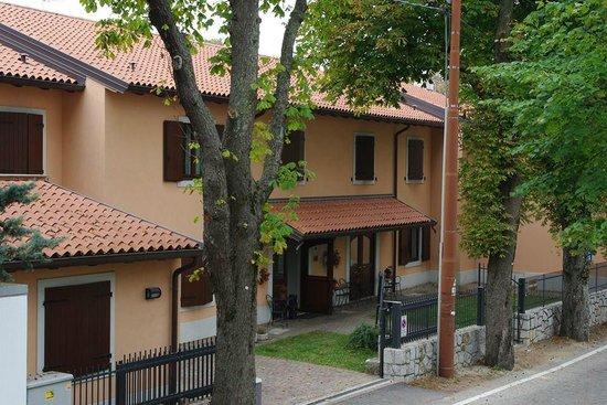 Center Hotel : Il nostro Hotel dall'esterno