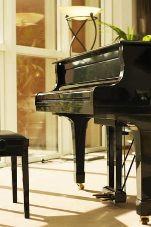 Hotel Quinta da Marinha Resort: Piano Bar