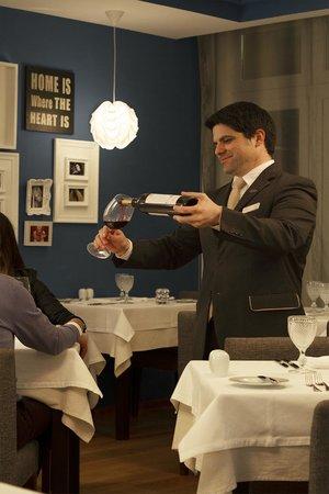Hotel Quinta da Marinha Resort: Rocca Restaurant