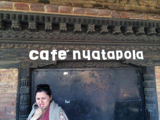 Radisson Hotel Kathmandu: Cafe Nyatapola in Putan