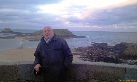 Hotel Oceania Saint Malo : St.Malo 7