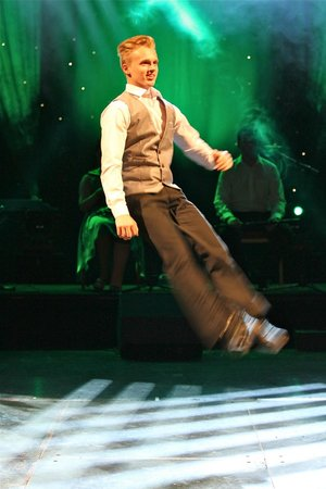 Celtic Steps The Show Killarney Ireland Top Tips Before