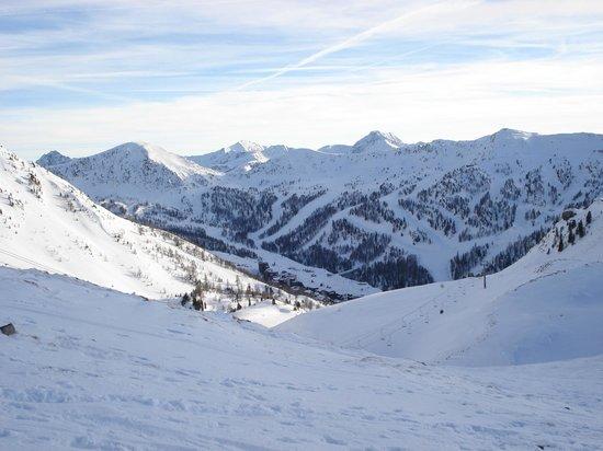 Ecole du ski francais ESF Isola 2000