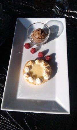 Miura Hotel: Excellent food