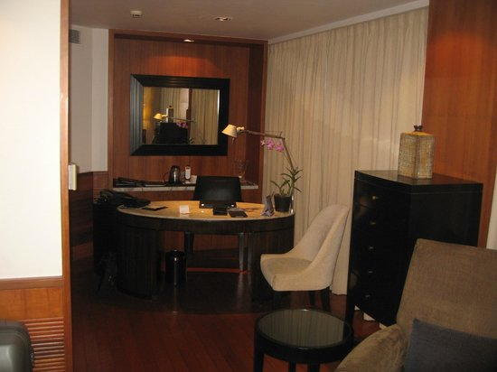 InterContinental Marine Drive: Suite