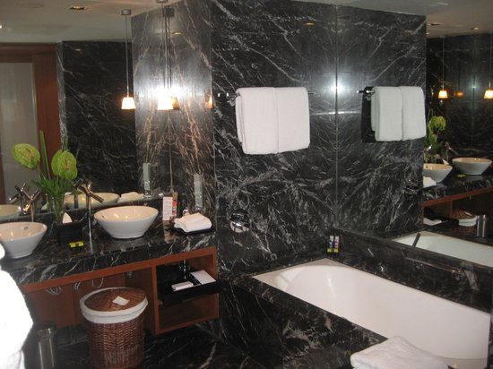 InterContinental Marine Drive : Bathroom