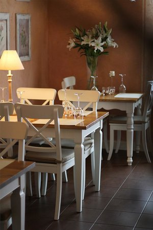 Restauracja Eatalia