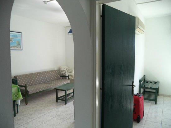 Tasmaria Hotel Apts.: апартаменты