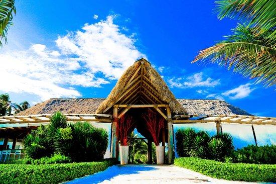 Playa Blanca Restaurant: beautiful