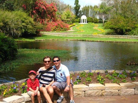 LEGOLAND Florida Resort: My awesome family