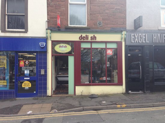 Cheap Bed And Breakfast Barrow In Furness