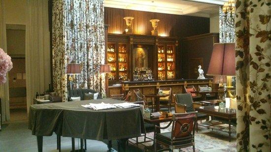 Four Seasons Hotel Firenze: Bar