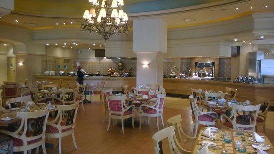 Esplanade Cafe Restaurant