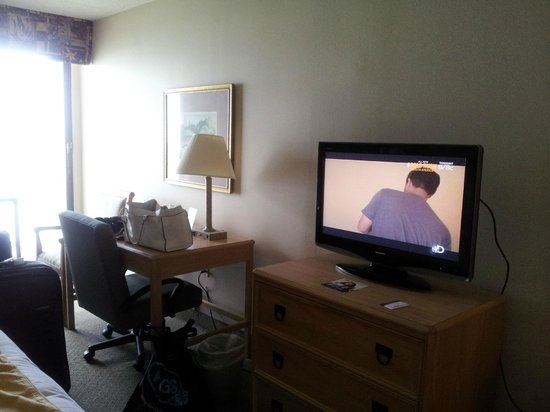 Bay Harbor Hotel : camera