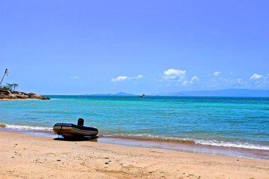 Thai Island Cruising : Die Möglichkeit
