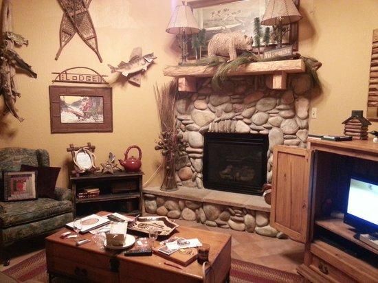 Bear Creek Bed and Breakfast Lodge