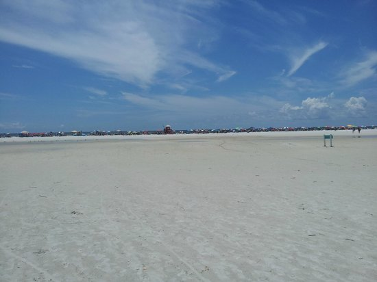 Best Western Plus Siesta Key Gateway: spiaggia
