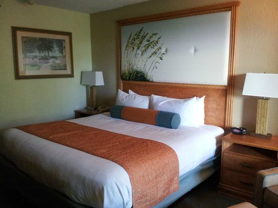 Best Western Plus Siesta Key Gateway : camera