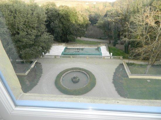 Villa Le Maschere: 03/2014