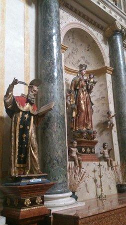 Saint Jerome Monastery: San Jeronimo