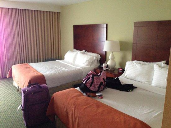Holiday Inn Orlando – Disney Springs Area : Room