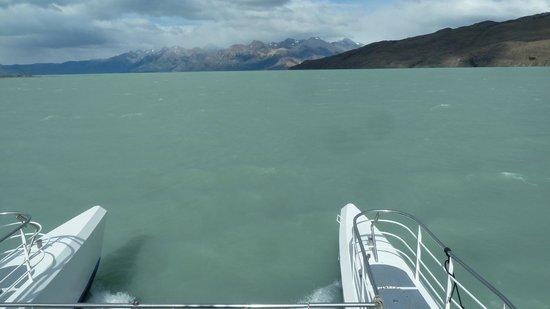 Patagonia Adventures: Salida de Bahía Tunel