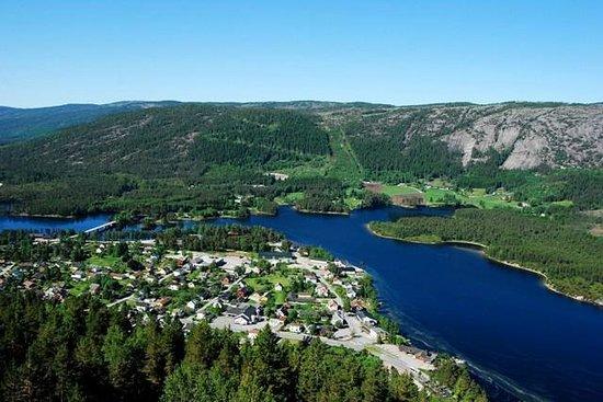 evje og hornnes Vardø