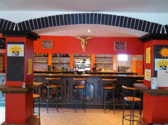 L'Aragon: bar/brasserie
