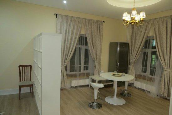 Mayakovka House: Уютные апартаменты в классическом стиле.