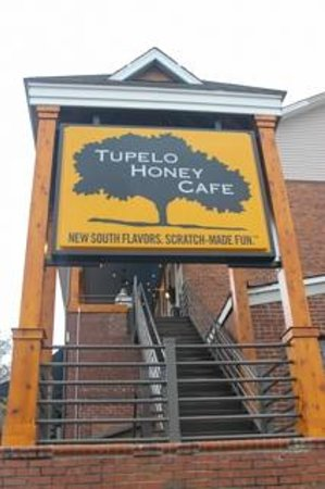 Tupelo Honey Cafe Charlotte Charlotte Menu Prices