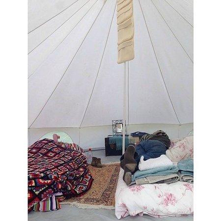 Kokopelli Camping : loads 'a room