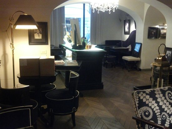 Hotel cellai 101 1 6 9 prices reviews florence for Cellai hotel florence