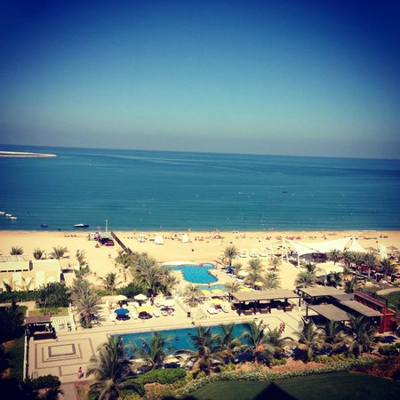 Al Hamra Residence & Village: из номера