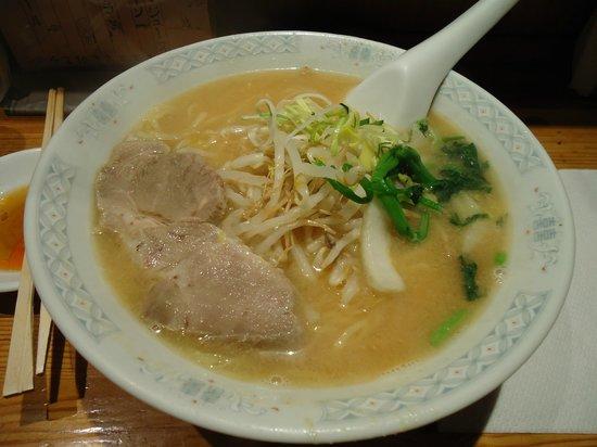 Yamato: 味噌ラーメン