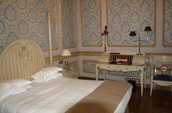 Palacio Arteaga Hotel: Habitación 101