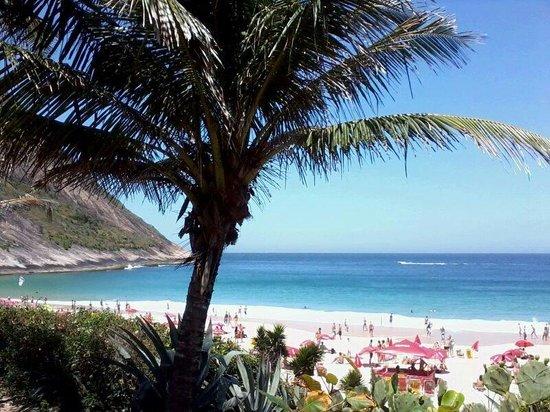 Itacoatiara Beach: Perfeição!