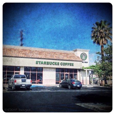 Starbucks: 889 Florida Ave. Hemet