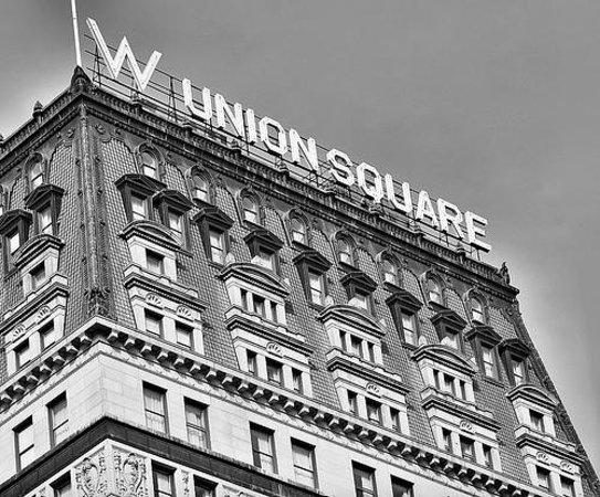 W New York - Union Square: W Union Square