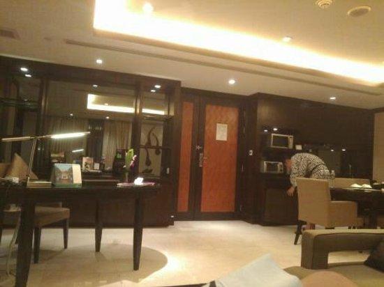 Banyan Tree Bangkok: One-Bedroom Suite