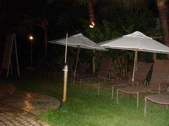 Hotel Via dos Corais: Piscina