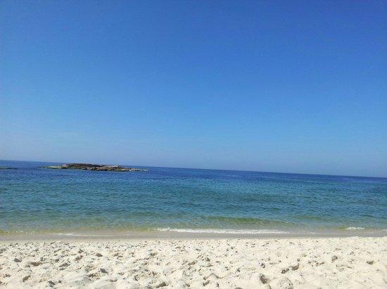 Praia de Itauna