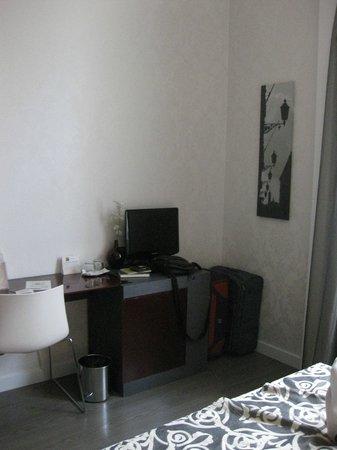 Hotel Palazzo Zichy: Habitación