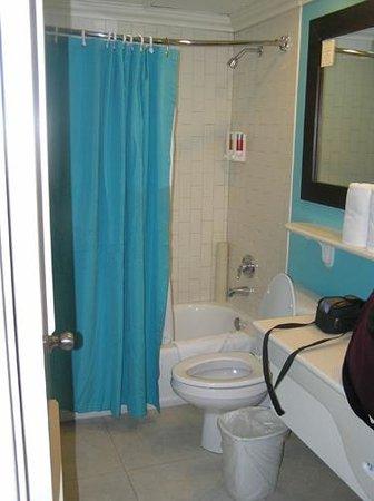 Sunscape Splash Montego Bay : salle de bain